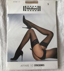 Wolford samostojeće čarape