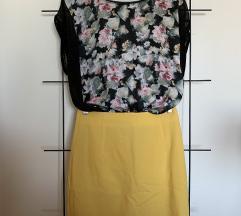 >> lot/ suknja + košuljica   s'oliver <<