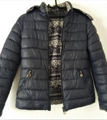 Ženska zimska jakna s dva lica % 🔥 100kn