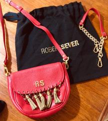 Robert Sever torbica