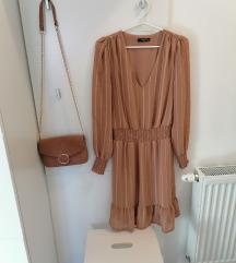 Lot haljina + torba+ FREE TISAK