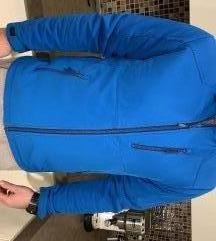 McKinley jakna plava muska L