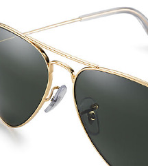 Ray Ban aviator naočale 62 (pp)