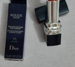 Dior ruž