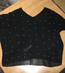 Zara pulover s perlama