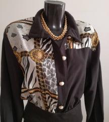 Ekskluzivna košulja/jakna M/L sada 110kn %%%