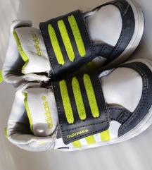 Adidas neo djecje tenisice 22