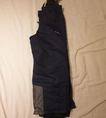 Ski hlače za dječake 8 g.