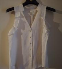 Bluza bijela