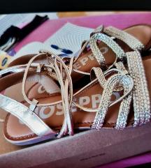 Gioseppo kozne sandale