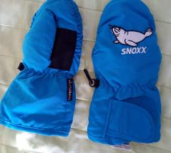 Termo rukavice (za skijanje) 2-4 g