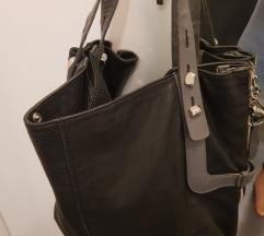 Francesco Biasia kožna torba