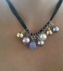 Nova ogrlica s