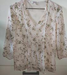 cvjetna c&a bluza
