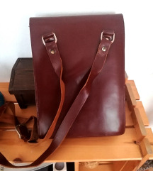 Vintage torba velika