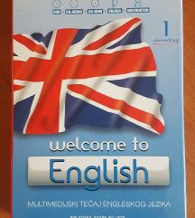Multimedijski tečaj engleskog jezika