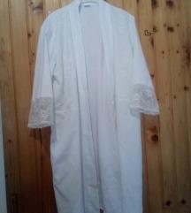 Bijeli yamamay ogrtač
