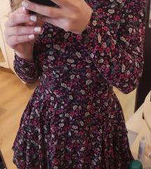 H&M haljina sa cvjetovima
