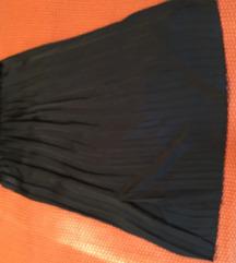 ISABEL MARANT ETOILE NOVAplisirana suknja