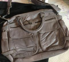 Nova torba prava koža