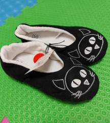 Papucice OVS