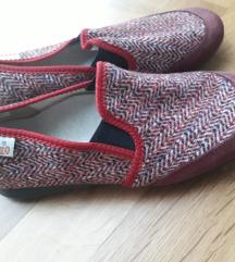 Papuce Froddo nove 32