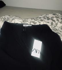 Svečane hlače crne