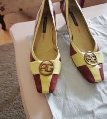 Cipele kožne, Bilbao..jedva nošene