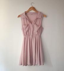 Skater haljina