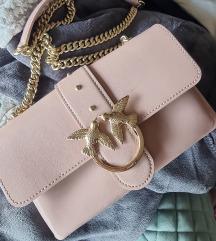 Pinko torbica -Akcija