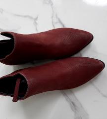Vero moda cizme gleznjace 36