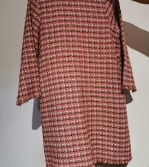 Zara tvid haljina