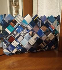 Unikatna pismo torbica - uključena poštarina