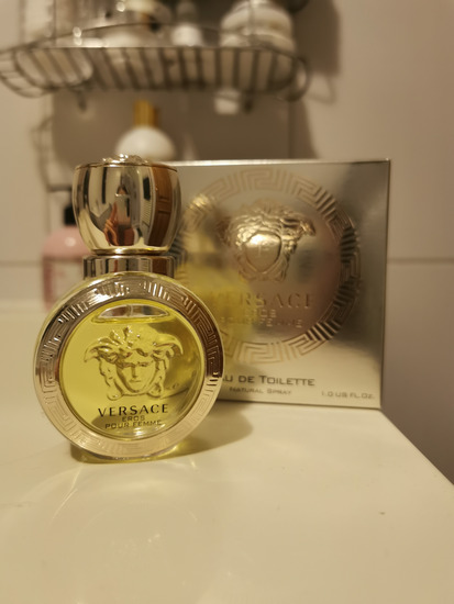 Versace Eros 30 ml