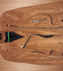 Brušena jakna XS FISHBONE
