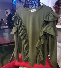 Majica Rockbohochic