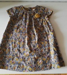Zara haljina vel. 86cm