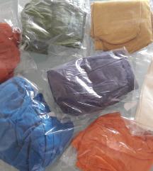 Hulahopke raznih boja