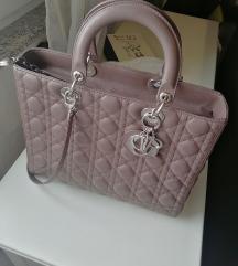 Dior My Lady Dior ORIGINAL torba 💕