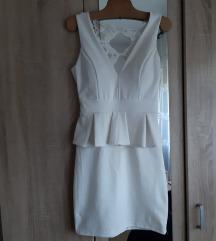 bijela haljina 20kn