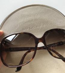 BVLGARI sunčane naočale 😎boja smole/kornjačevine