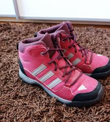 Adidas gležnjače 34
