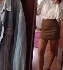 *NOVA* karirana suknja