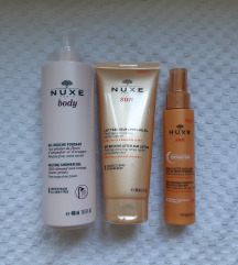 NUXE lot