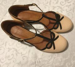 CHIE MIHARA cipele mala peta, 39, kožne