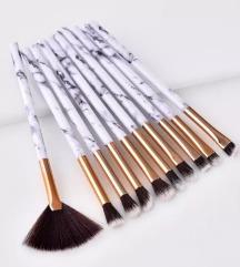 Četkice - kistovi za šminkanje