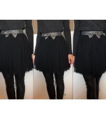 Naf naf suknja od tila s masnom (pt uklj)
