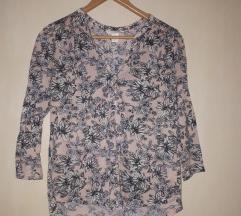 H&M bluza košulja XS/S
