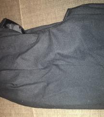 Vunene hlače Zara