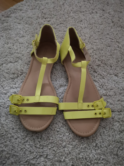Zara girls sandale